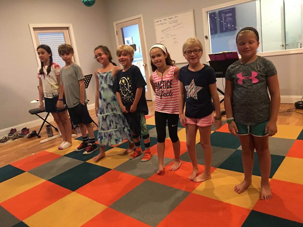 Arts Alive- Brush up your Musical Theater Chops -