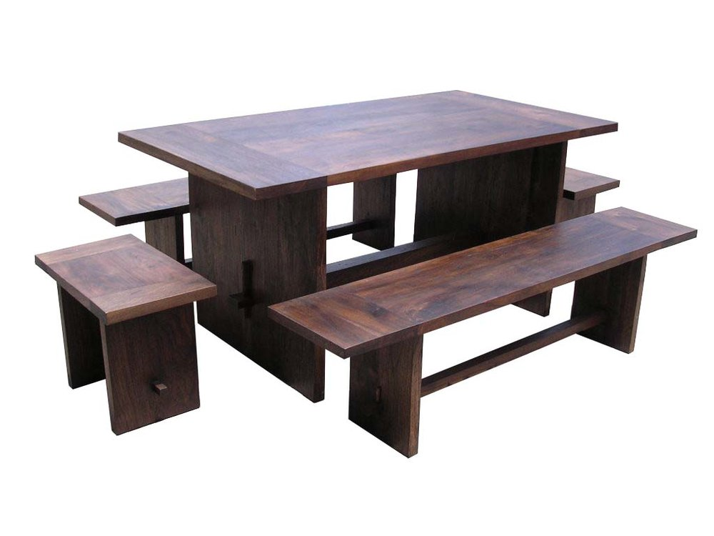 RECYCLED TEAK COLLECTION 149 ...