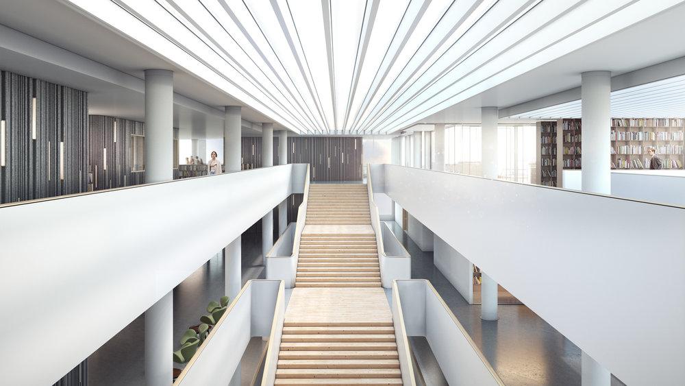 Library_interior