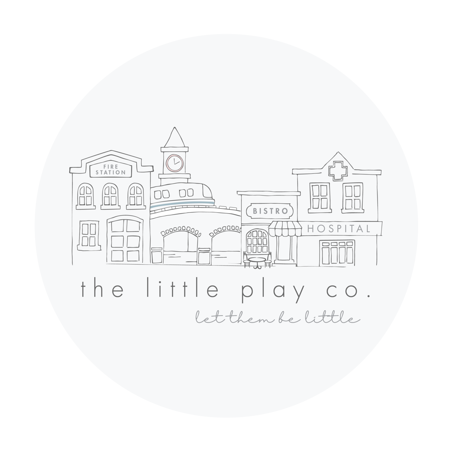 the little play co.