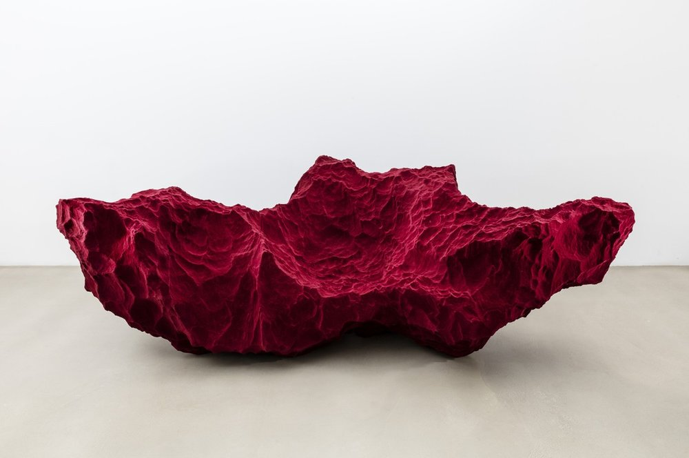Fredrikson Stallard,  Species , 2015. Polyurethane, Glass fibre, Polyester. David Gill Gallery