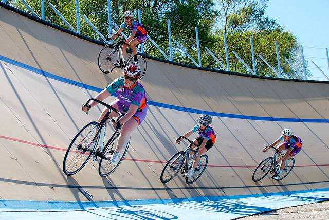 Cycling team columbus, ohio. Bike race.