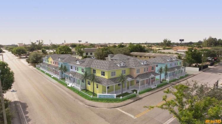 Adopt-A-Family-Third-Avenue-Homes