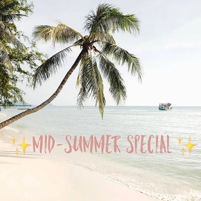 ✨MID-SUMMER SPECIAL✨  Buy 4 tans (regular or rapid) for only $100! That's $25/tan in the comfort of your home! 💥Book online at pureglotan.com, book now, scroll to the bottom for *special* or call/text. Offer thru Sat 7/21 only! Tans valid for a year. ☀️Repost this post or tag your friends/family for a chance to win a free tan! 👙#pointpleasantspraytan #mobilespraytan #njspraytan #monmouthcounty #oceancounty #organic #vegan #pureglotanning