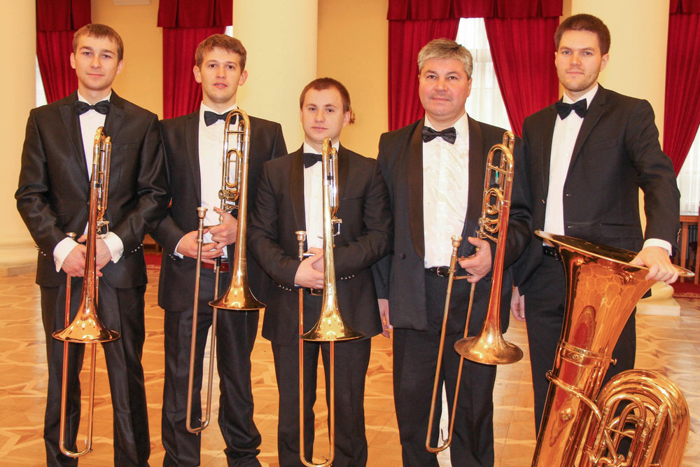 Группа тромбонов и тубы 2013г.jpg