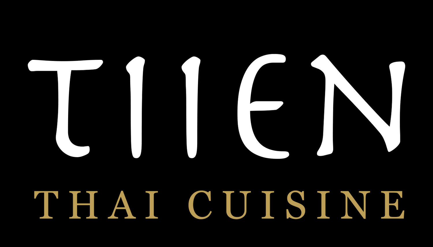 Tiien Thai Restaurants