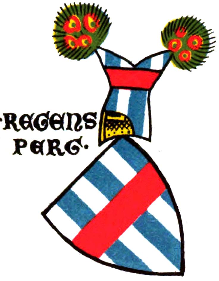 Regensberg crest