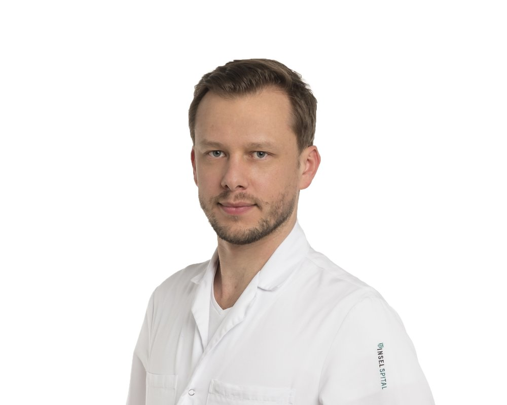 Michael Murek, M. D. - Michael is a senior neurosurgical resident at Inselspital, Bern University Hospital in Switzerland. He currently heads the Swiss Young Neurosurgeon Society and joined HORAO in the hope to apply his insatiable curiosity to solving nagging problems.