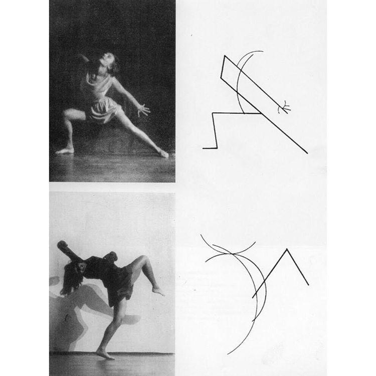 Dance Curves - Kassily Kandinsky