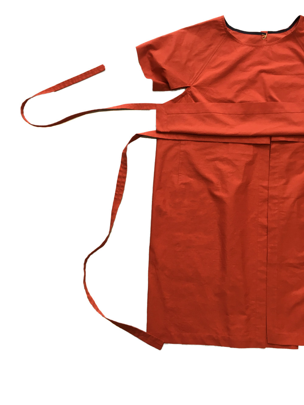 red — SOLD OUT - Japanese cotton
