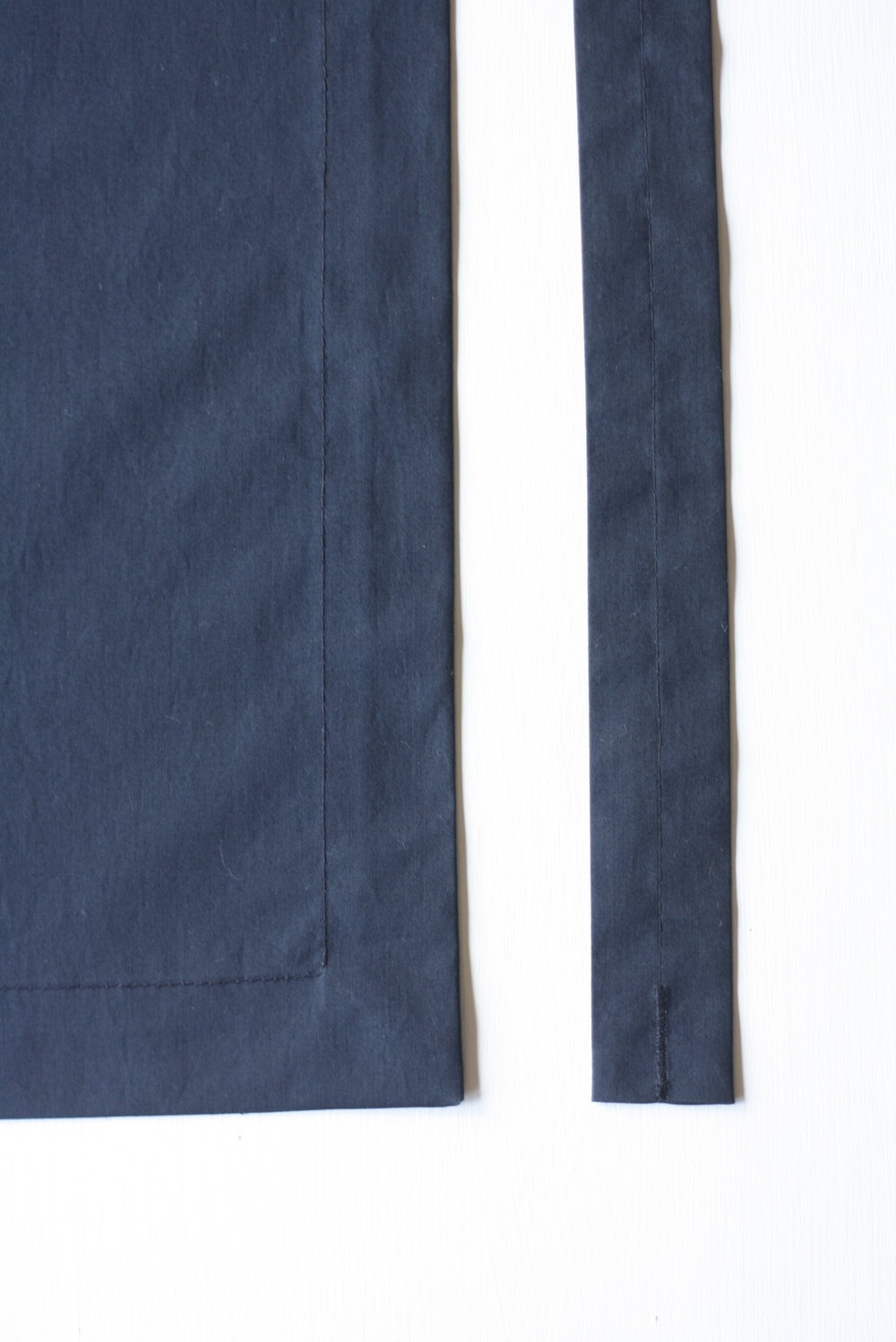 navy — SOLD OUT - Japanese cotton