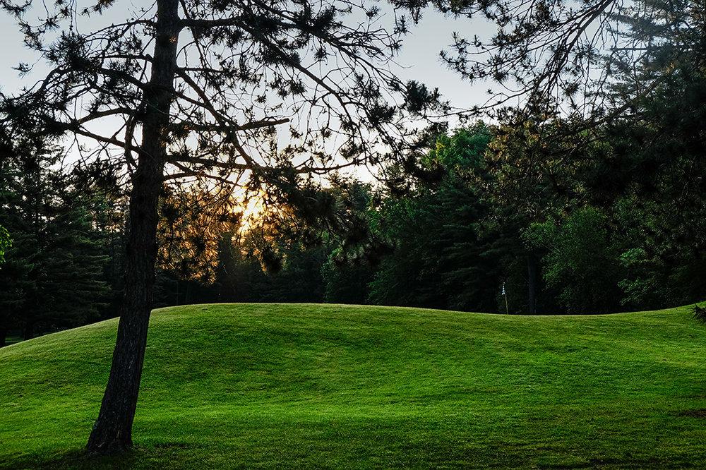 Sunrise at Saratoga Spa Executive GC