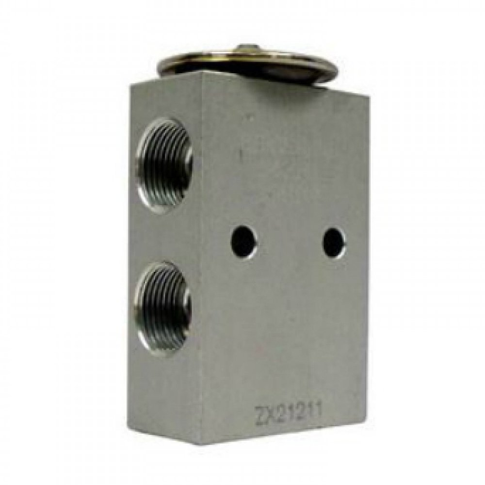 Expansion Valves -