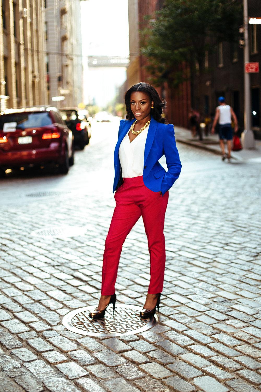 Krystal Stark Founder/Talent Manager