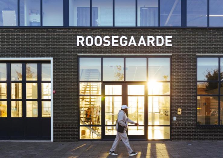 #Stage & JOBS IN DESIGN - @STUDIOROOSEGAARDE voor profiel zie:studioroosegaarde.net/info