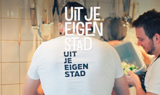#MEdewerker Bediening - @UITJEEIGENSTAD parttime aan de slag in de horeca van Rotterdams' enige stadsboerderij, meer info LINK