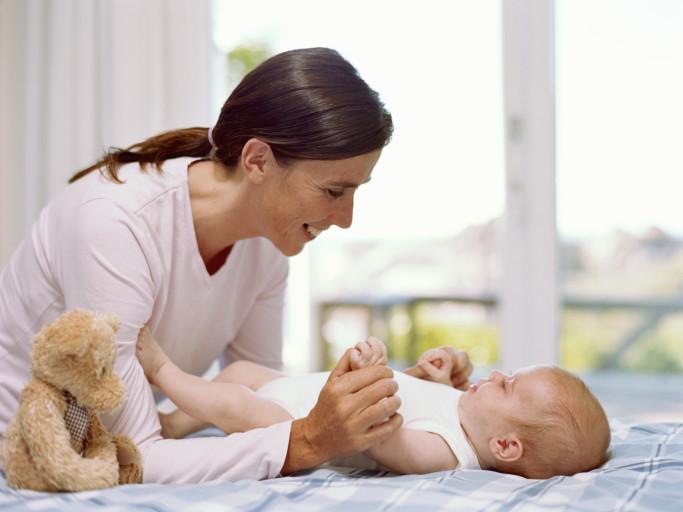 Economisez jusqu'a 70% sur nos services pendant votre congé maternité. -