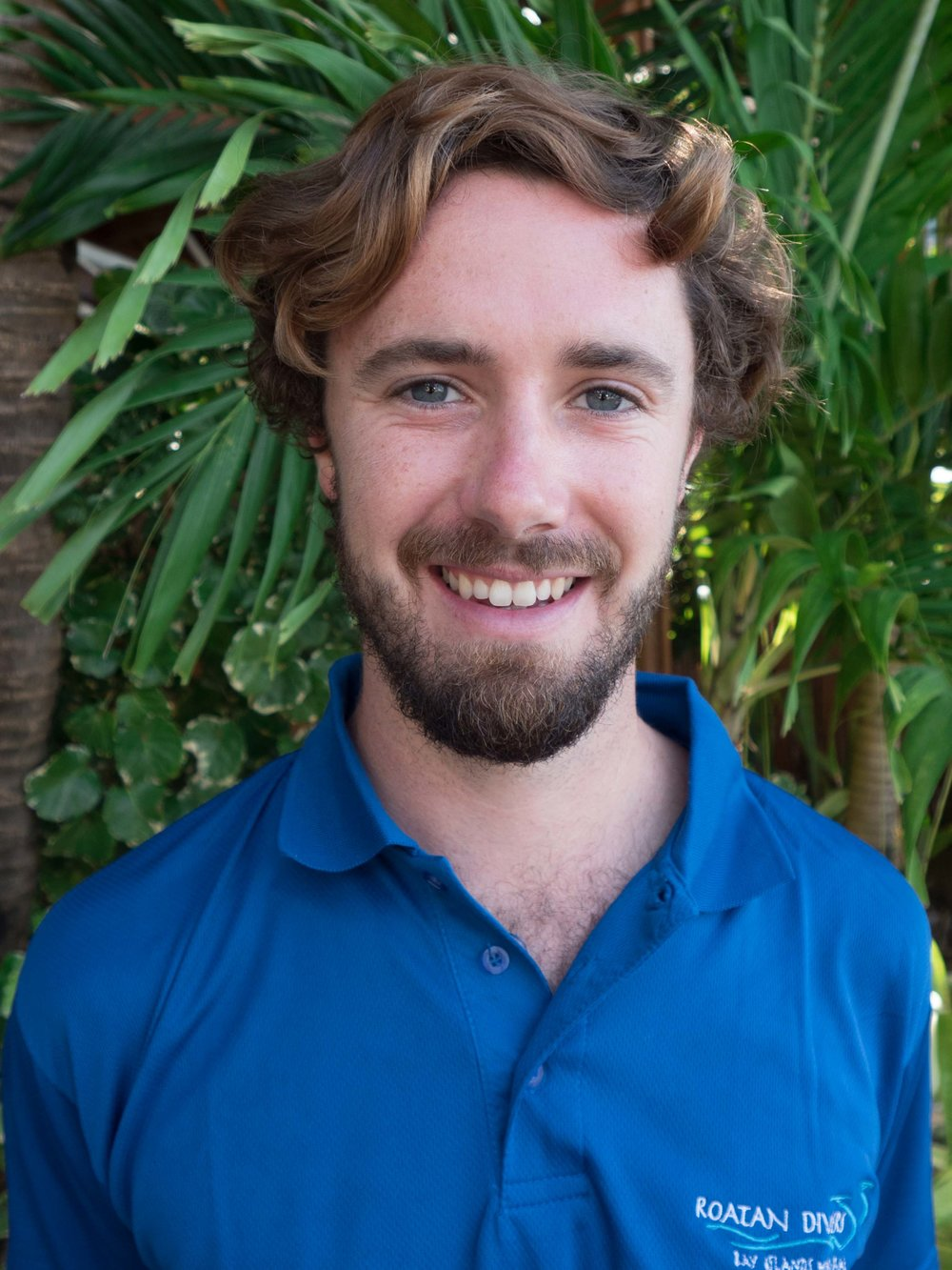 RUSS - Manager & PADI IDC-Staff Instructor                       From: Newmarket, England Speaks: English Started diving in: 2010 in Thailand