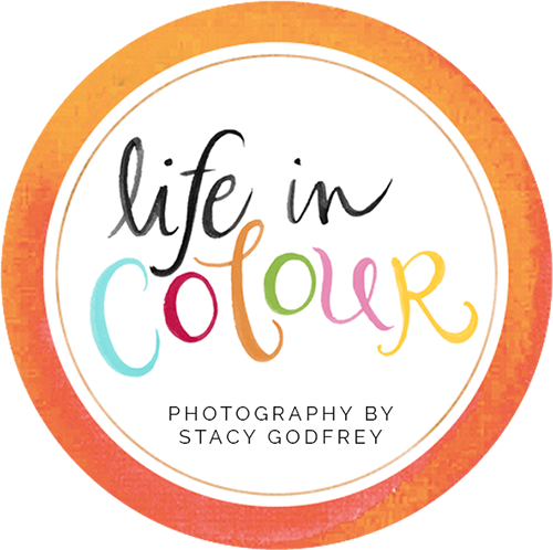 Life In Colour Photography