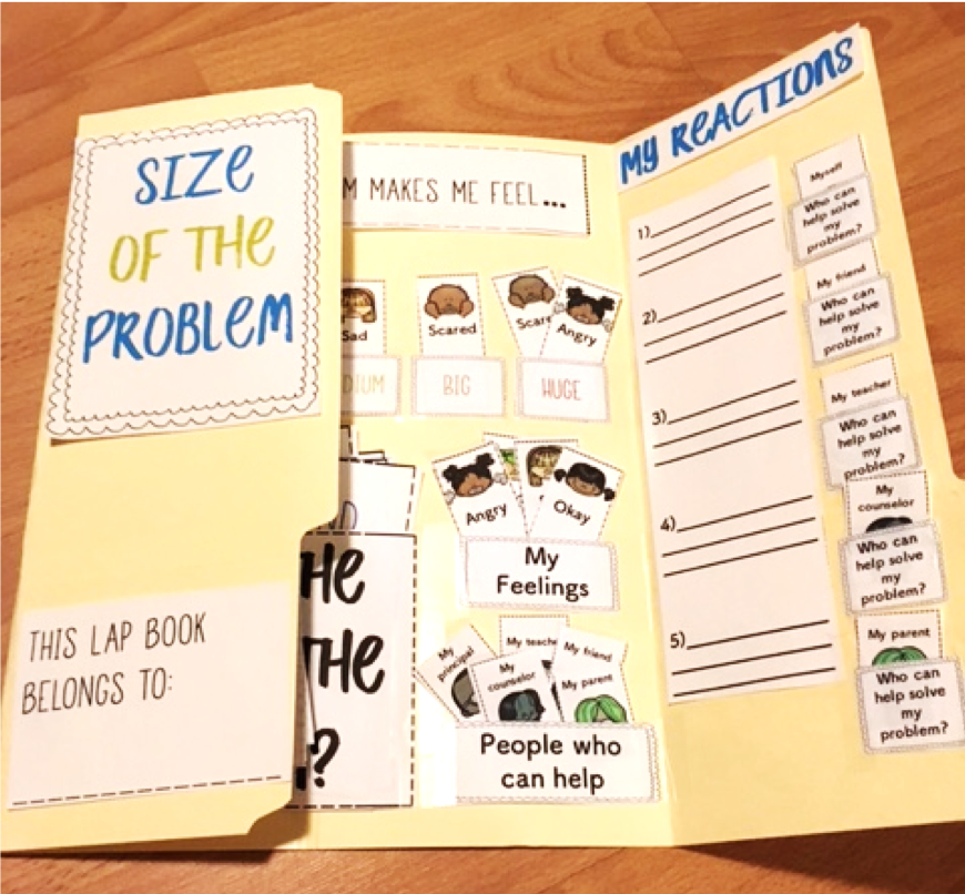 size of the problem lap book.png