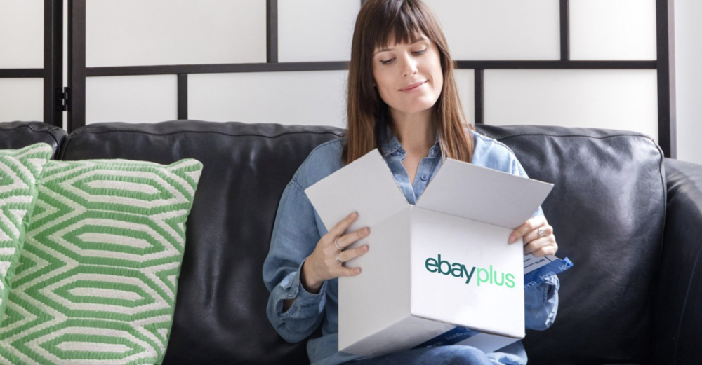 eBay Plus is our new membership offering your audience free shipping and more competitive perks