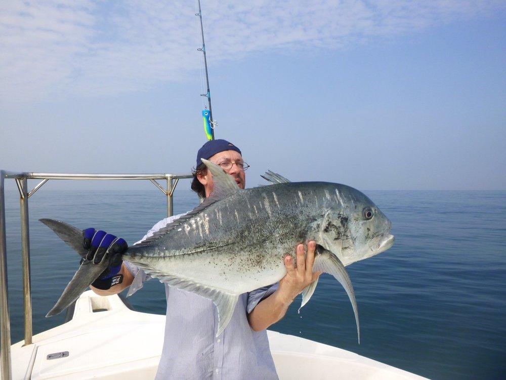 GT Fishing Rapala XPlode Popper Sri Lanka.jpg