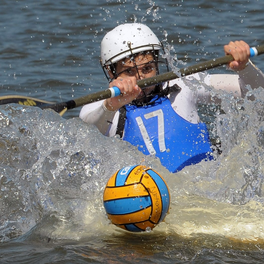 Carolina Kayak Polo