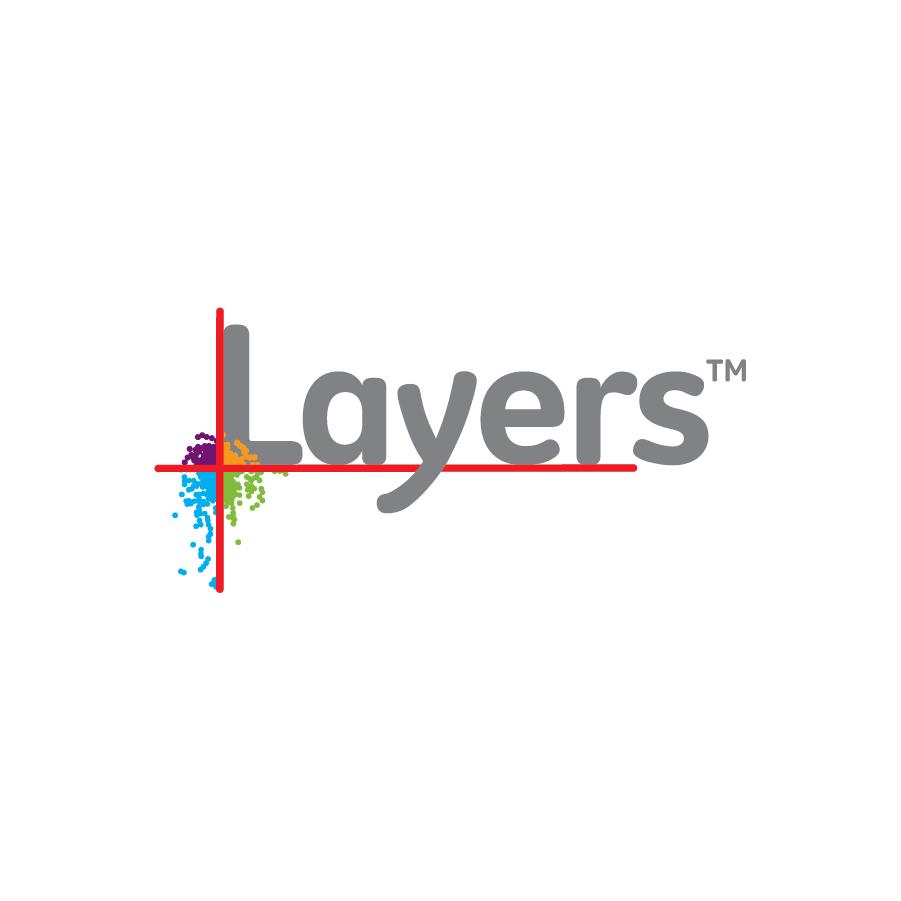 Logo concept design.