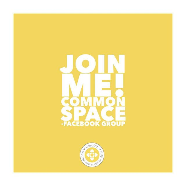 Join our Facebook group Common Space for our not so uncommon feelings. . This group was created for those in need of healing and a safe space to discuss topics surrounding abortion, pregnancy loss, TTC, parenting wins and fails, and parenthood. Gender non-conforming, non-binary, and LGBTQ individuals welcomed! . . . . . #teenbirth #teenbirthmatters #projectteenbirth #teenmom #baby #babymama #birthmatters #fullsprectrumdoula #abortiondoula #birthdoula #doula #tampadoula #brandondoula #teenpregnancy #pregnancy #placenta #parenthood #motherhood #mothersofcolor #birth #naturalbirth #childbirtheducation #tampamom #tampadoula #LGBTQ