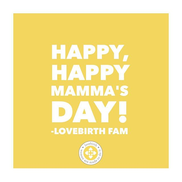 Happy, Happy Mamma's Day from our fam to yours! 💛 . . . . . #teenbirth #allfamiliesmatter #baby #babymama #birthmatters #fullsprectrumdoula #abortiondoula #birthdoula #doula #tampadoula #brandondoula #teenpregnancy #pregnancy #placenta #parenthood #motherhood #pregnancyloss #LGBTQ #mothersofcolor #WOC #birth #naturalbirth #childbirtheducation #tampamom #tampadoula