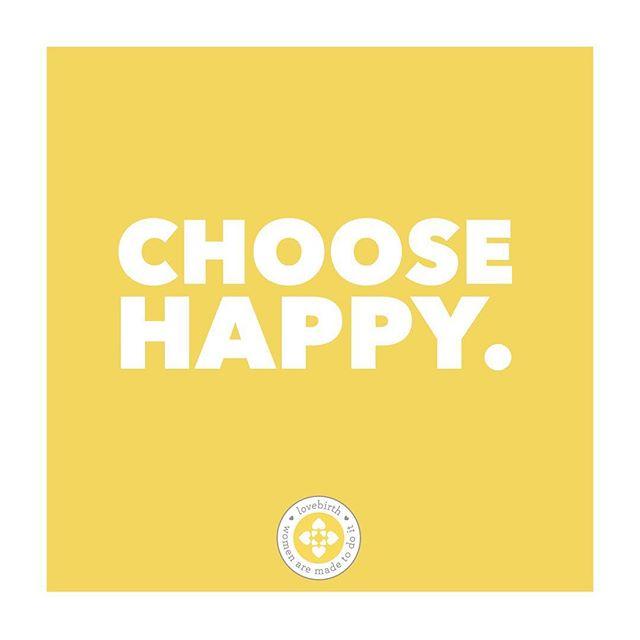 Choose happy. 😁🙃 . . . . . #teenbirth #allfamiliesmatter #baby #babymama #birthmatters #fullsprectrumdoula #abortiondoula #birthdoula #doula #tampadoula #brandondoula #teenpregnancy #pregnancy #placenta #parenthood #motherhood #pregnancyloss #LGBTQ #mothersofcolor #WOC #birth #naturalbirth #childbirtheducation #tampamom #tampadoula