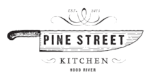 Join us for dinner at our family-style restaurant,  Pine Street Kitchen.