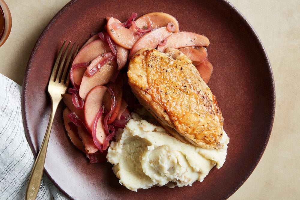 Pan-Roasted Chicken with Apples and Horseradish — 0021 — HERO B (1).jpg