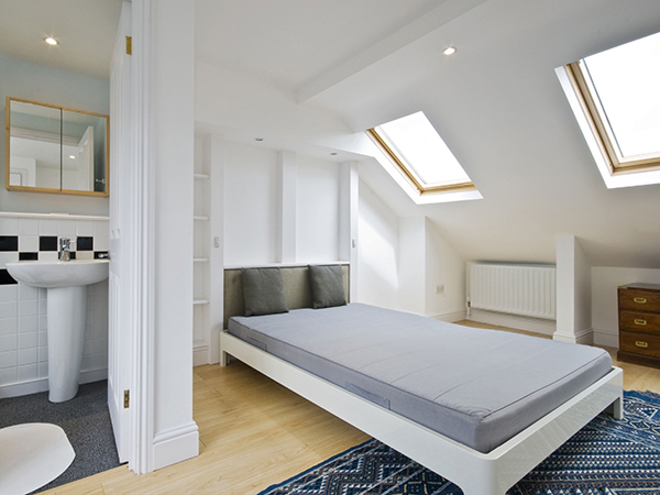Small Attic Bedrooms Big Enough for Students Court of Appeal ...