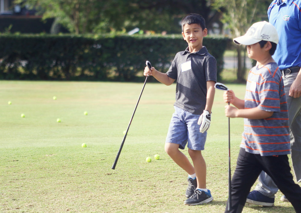 Week 3: Chipping -