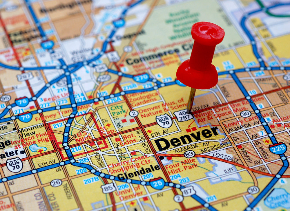 Serving Consumers - Vedra Law LLC provides legal services throughout Colorado. We represent individuals in litigation.