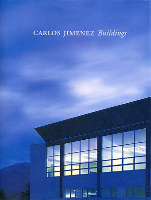 Carlos Jiménez Buildings - Moneo, Rafael, Fox, Steven, Lerup, Lars,