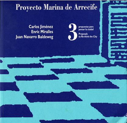 Proyecto Marina de Arrecife -