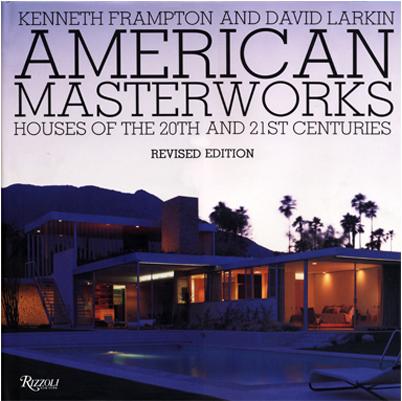 American Masterworks - Frampton, Kenneth; Larkin, David,