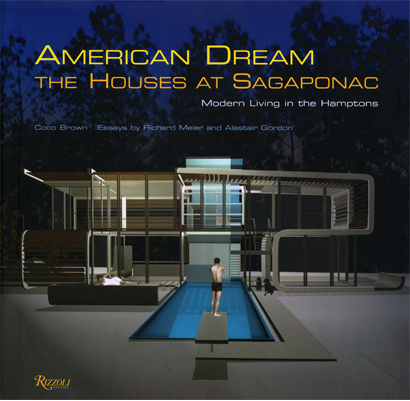 American Dream - Brown, Coco, Meier, Richard and Alastair Gordon,