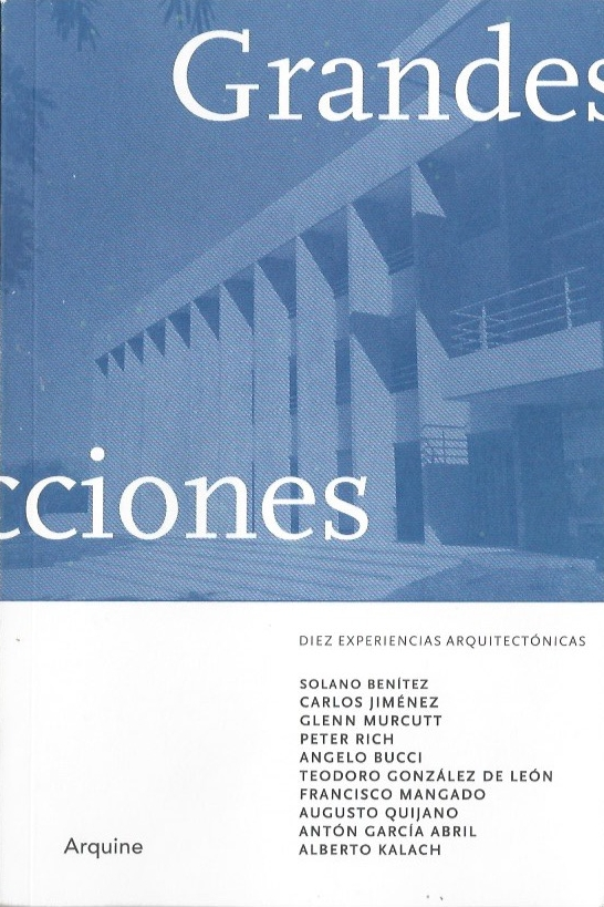 Diez Experiencias Arquitectónicas -