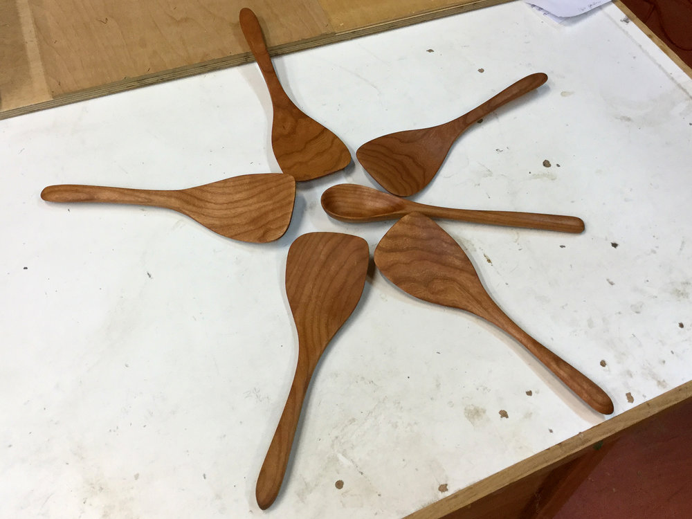finished utensils (Oct 2017 private group class).jpg
