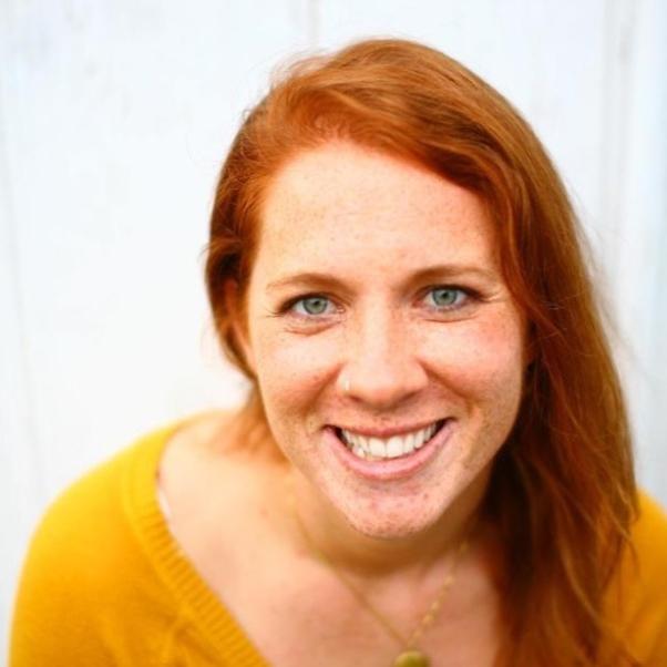 Melissa Temple, Grad Student