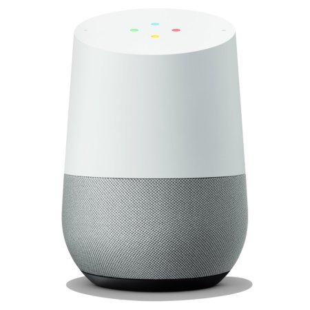 Google Home : For searching, Google is king, making their home assistant one of the smartest in the game. This one is especially great if you've already got Google devices like the Chromecast in your home. Perfect for  everyone .
