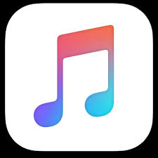 Tap on the Music app on your iPhone