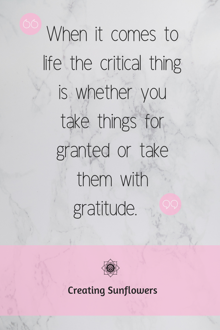 I am happy because I'm grateful. I choose to be grateful. That gratitude allows me to be happy. Will Arnett (1).png