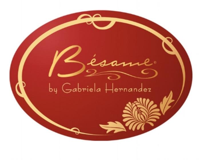Photo credit: Bésame Cosmetics