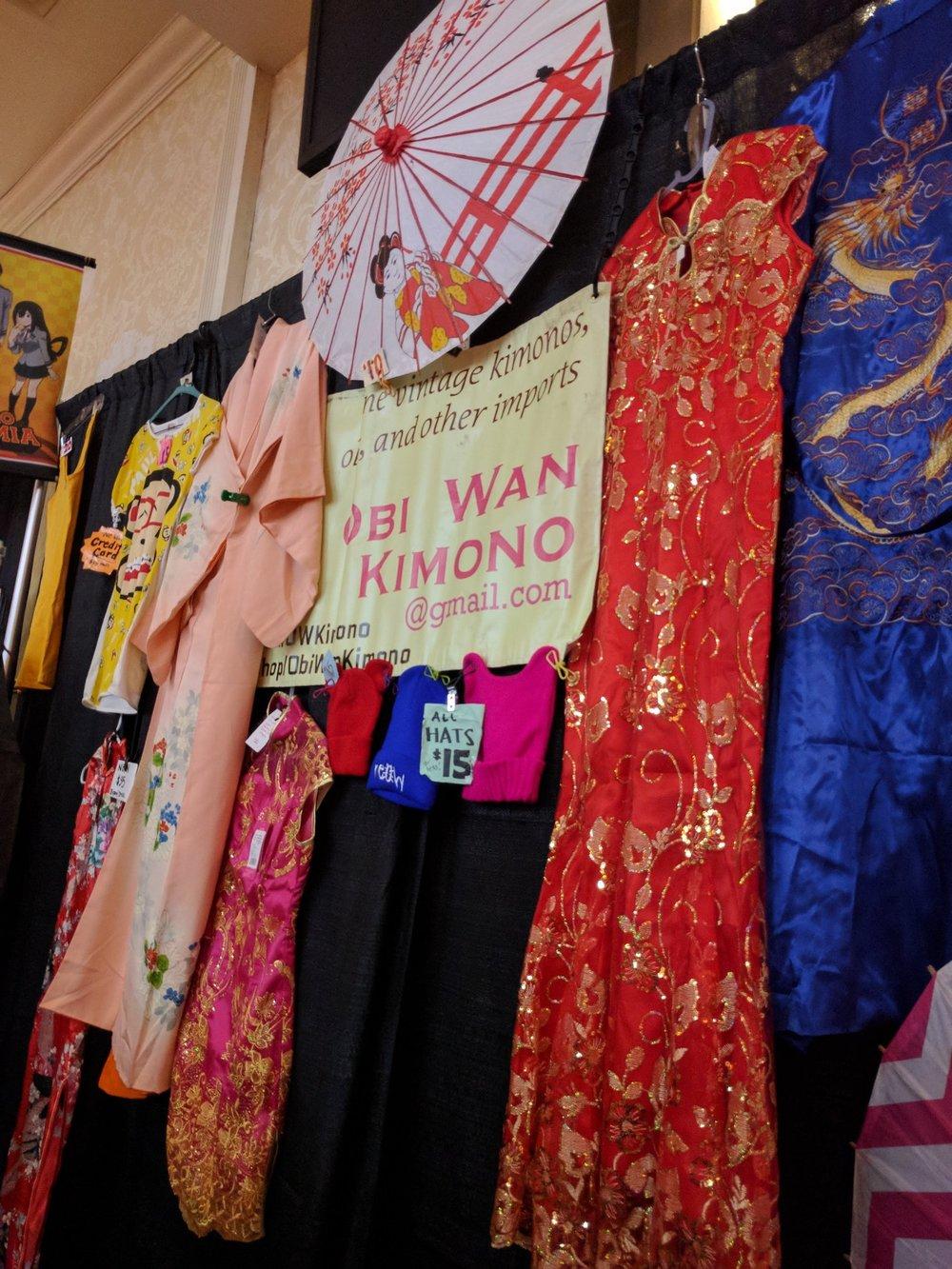 Photo credit: Obi Wan Kimono