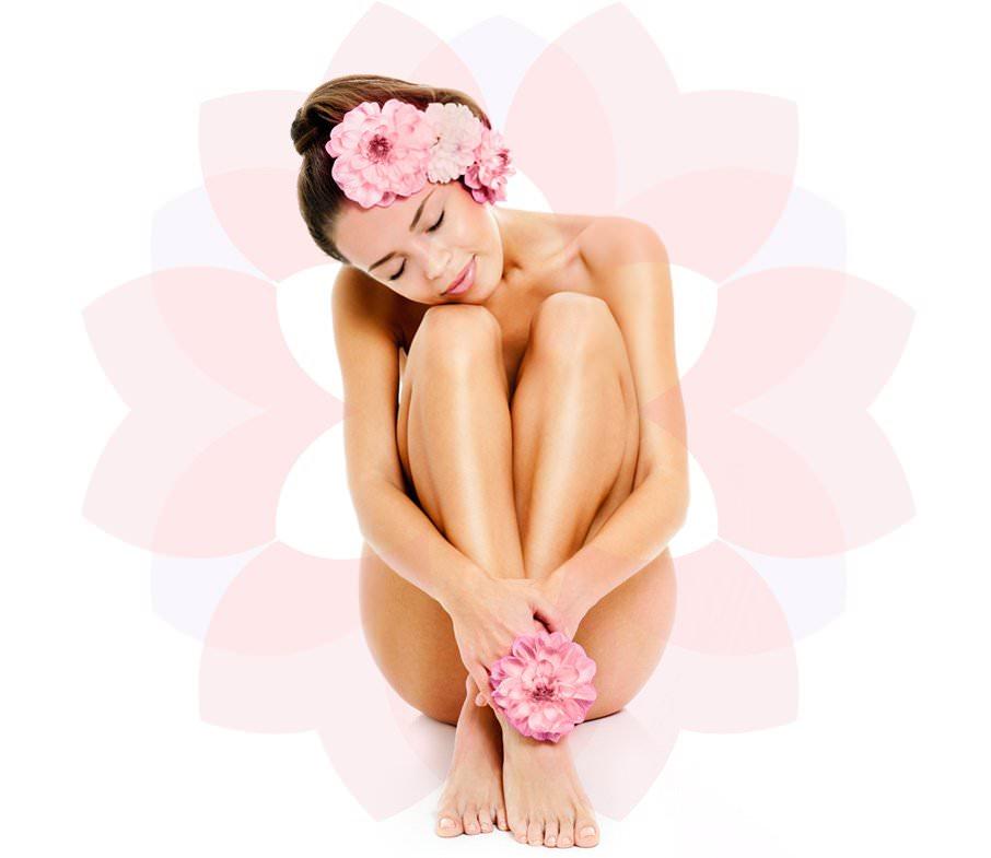 body wraps salon hair spa