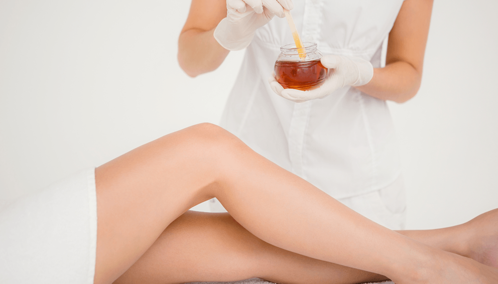 Brazilian Wax Salon Spa
